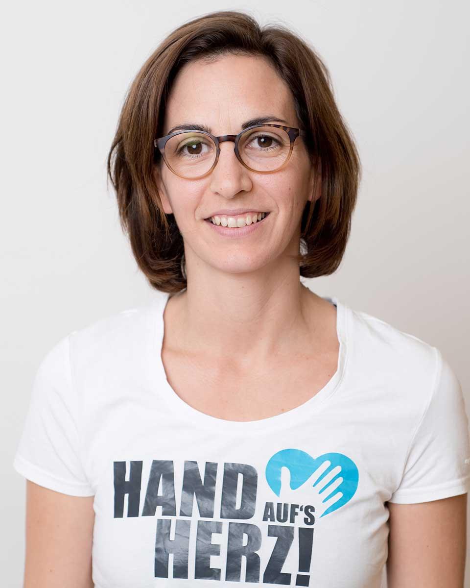 Christina Graf-Kramlinger