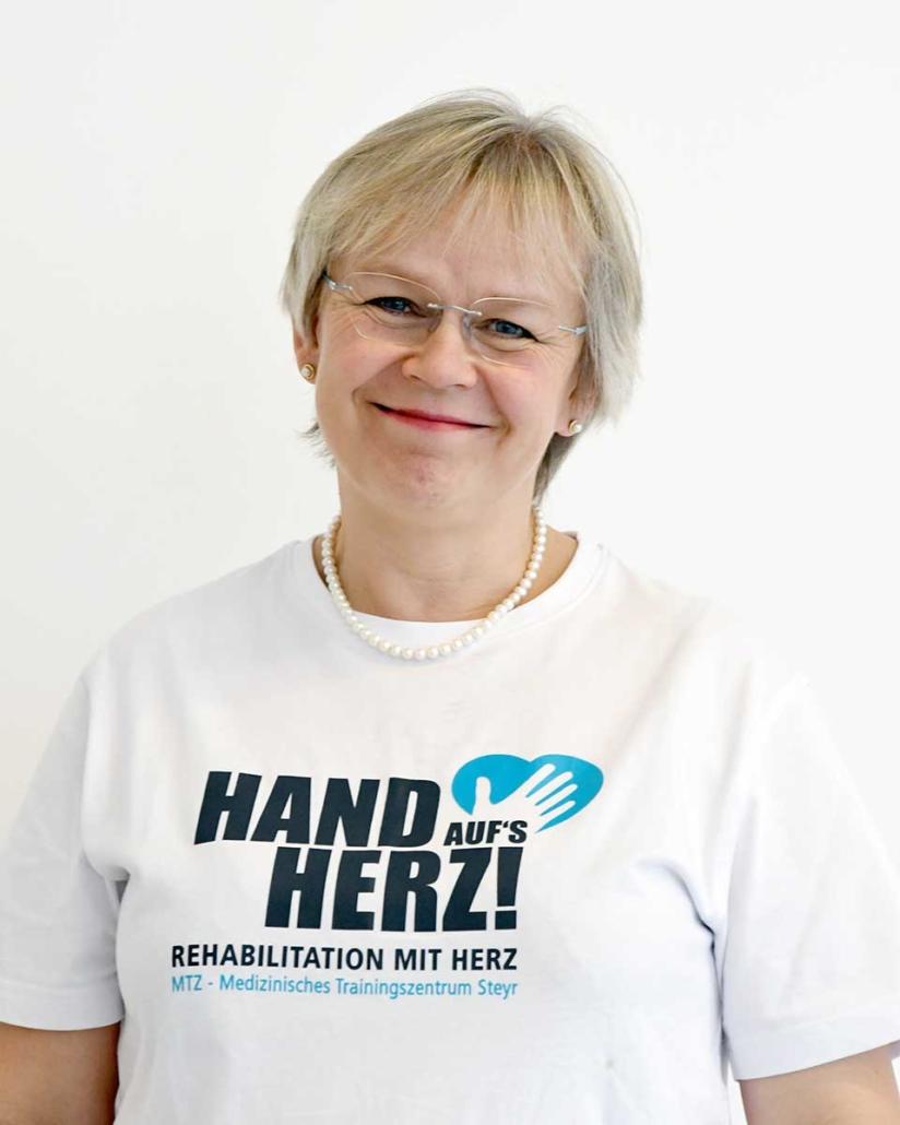 Mag. Renate Pelzguter