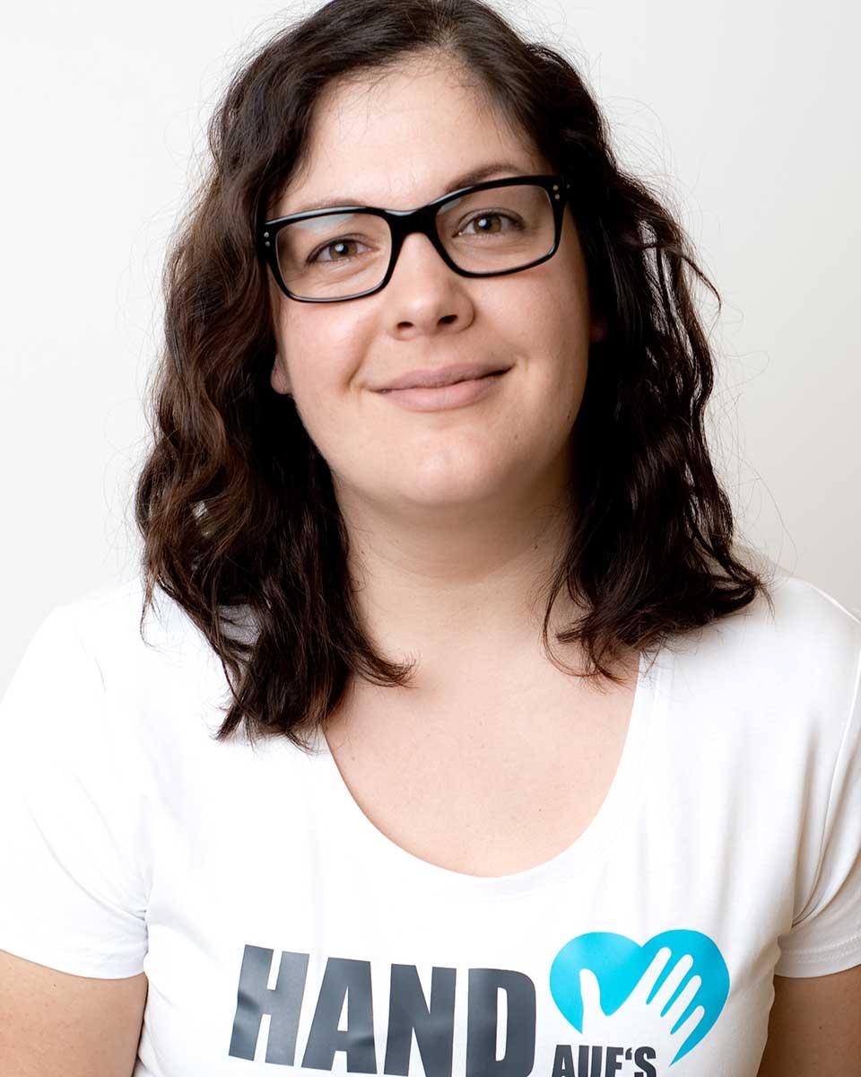 Susanne Scheuchenegger
