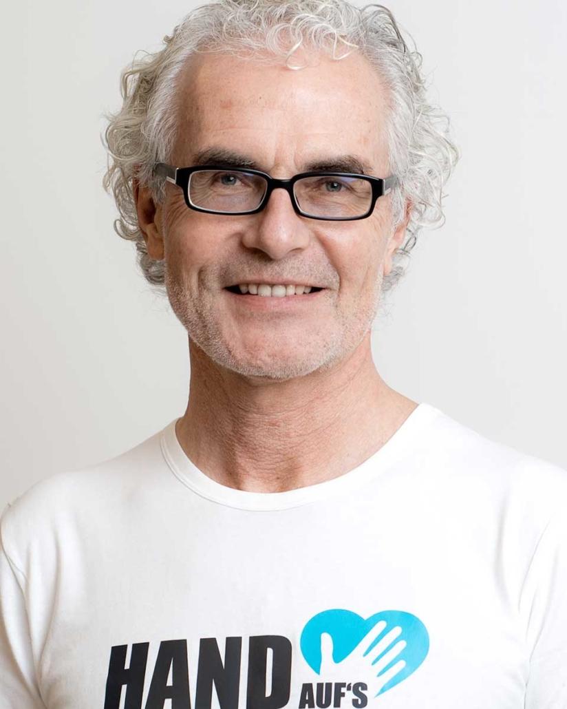 Dr. Wolfgang Ziegelmeyer